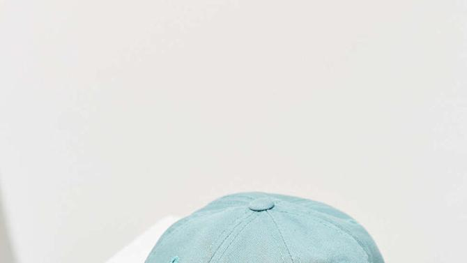 American Needle Washed Canvas Baseball Hat