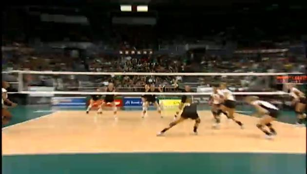 VOLLEYBALL:  Rainbow Wahine vs. USF