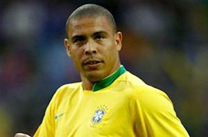 Ronaldo: Brazil has a great chance at World Cup 2014