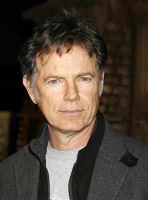 Bruce Greenwood at the Los Angeles premiere of Paramount Pictures' Cloverfield