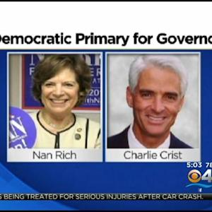 Voters Head To Polls For August Primary
