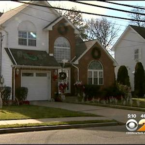Seven Lucky Families Win Hempstead Home Lottery