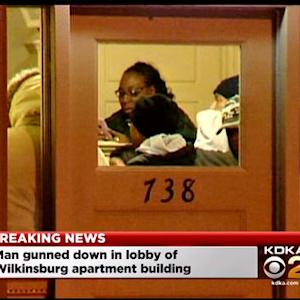 Police Investigating Fatal Shooting In Wilkinsburg Apartment Building