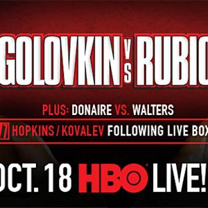 HBO Boxing News: Nicholas Walters.