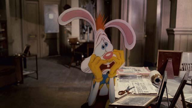 'Who Framed Roger Rabbit' Blu-ray Trailer