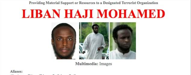 Ex-D.C. taxi driver on most-wanted-terrorists list