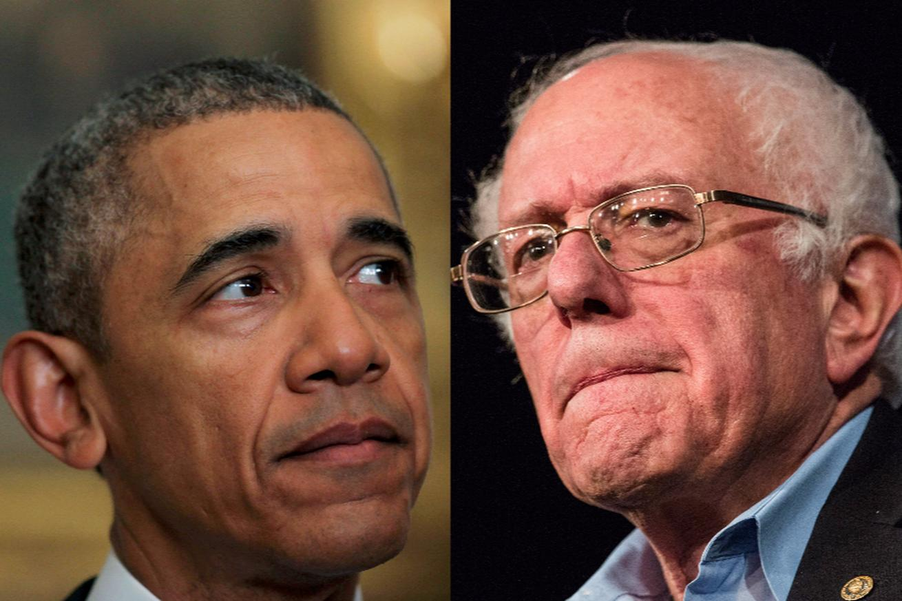 What the architects of Obama's 2008 campaign think of the Bernie Sanders campaign