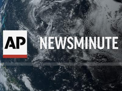 AP Top Stories July 22 P