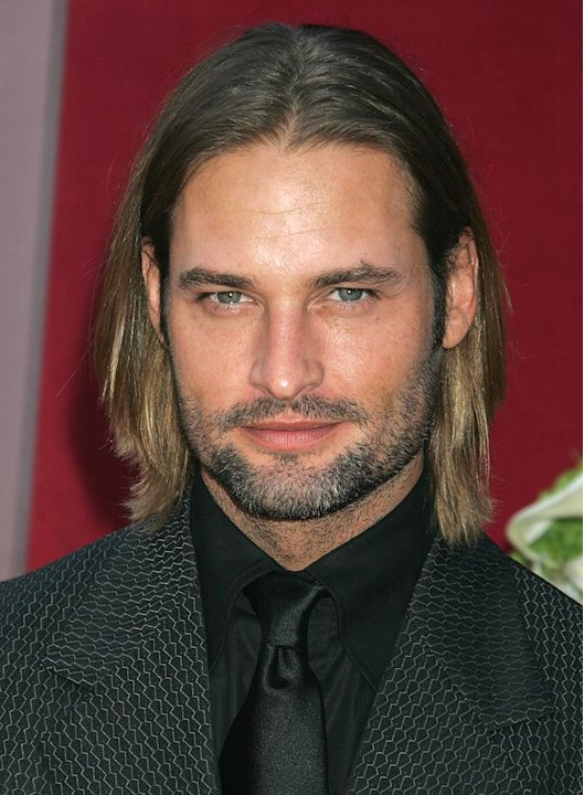 Josh Holloway at The 57th Annual Emmy Awards.