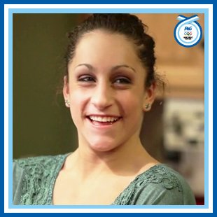 Raising an Olympian: Jordyn Wieber