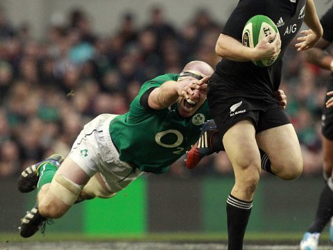 new zealand ireland rugby