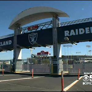 Raider Nation Hopes To Rebound With New Coach
