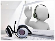 Overview of Laptops as VoIP Service Tools image voip service 300x225