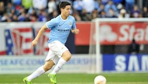 Rumor Central: Manchester City's Samir Nasri the latest to vaguely admit desire to join MLS | SIDELINE