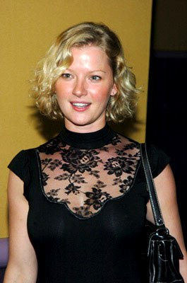 Premiere: Gretchen Mol at the New York premiere of Fine Line Features' A Dirty Shame - 9/21/2004