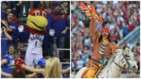 Jayhawks and Seminoles Next To Move?