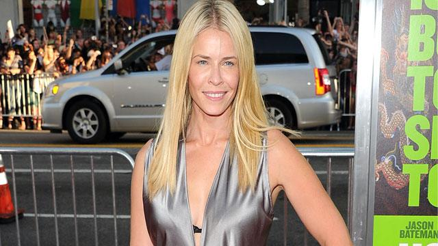 Chelsea Handler: I Definitely Don't Want Kids
