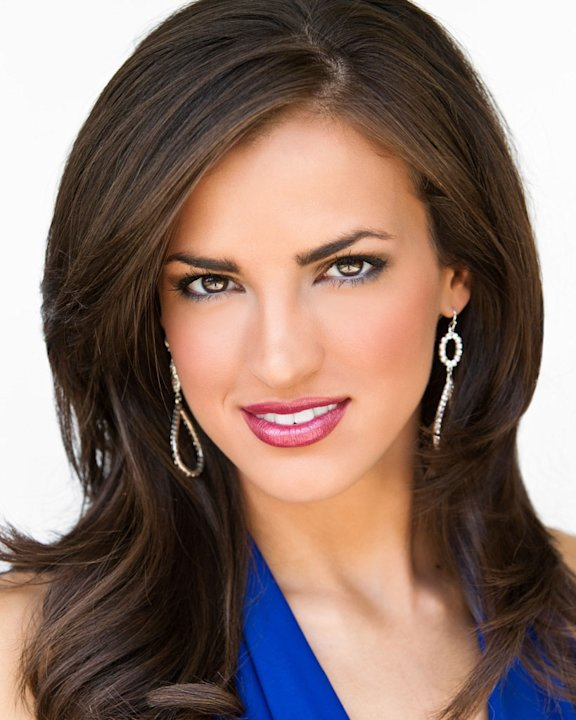 Miss Louisiana - Lauren V …