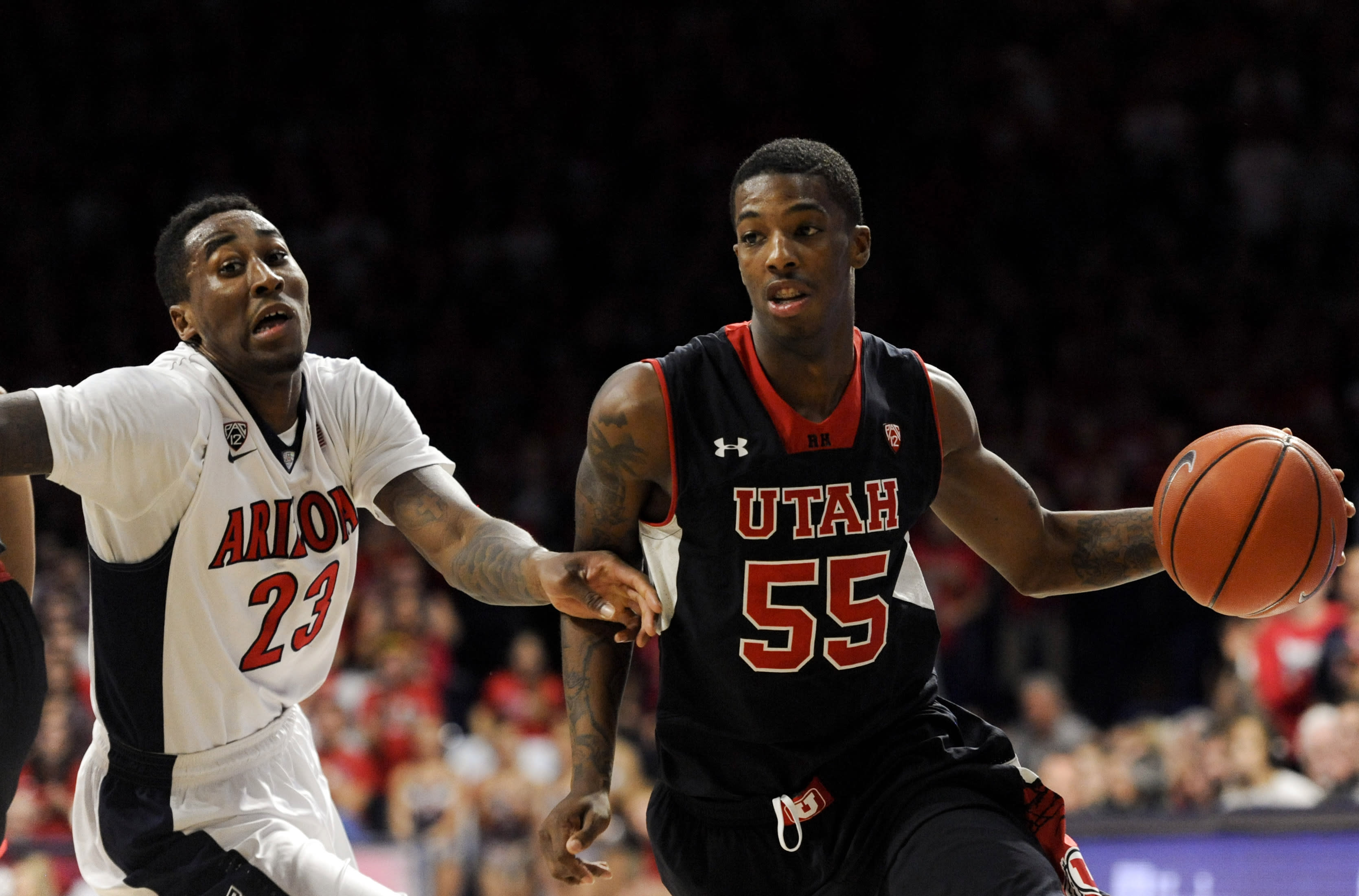 What to watch this weekend: Can Utah avenge its loss at Arizona?