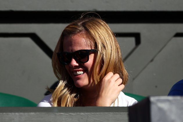 Brooklyn Decker Wimbledon