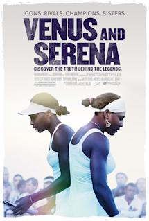 Poster of Venus and Serena