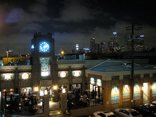 Mapping the Relentlessly Rising Coolness of LA's Arts District