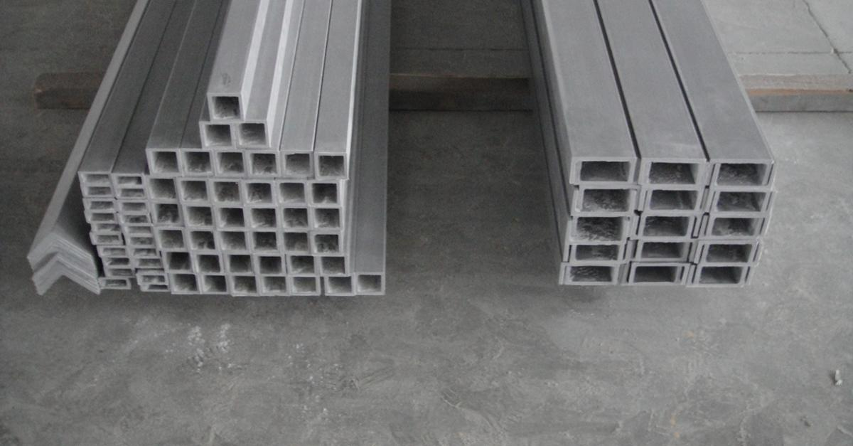FRP Pultrusions Products
