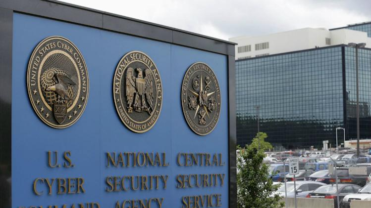NSA gathers nearly 5 billion cell phone records every day