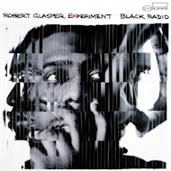 "In this CD cover image released by Blue Note Records, Robert Glasper Experiment's, ""Black Radio,"" is shown. (AP Photo/Blue Note)"