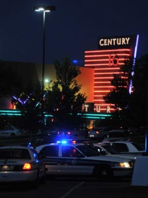 Colorado Shooting Victims' Relatives Reject Theater Reopening Invitation