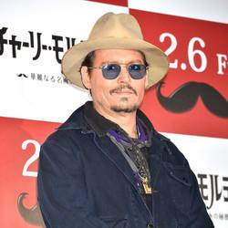 Johnny Depp Could Face Up To 10 Years In Prison For Bringing His Dogs To Australia