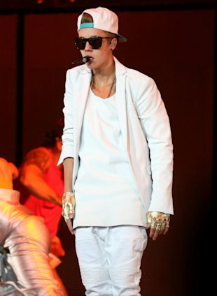 'Everything's On Lockdown': Justin Bieber Management Lay Down 'Strict Rules' For Dubai Stay?