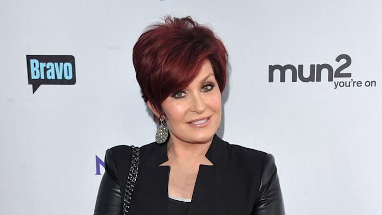 "Sharon Osbourne of ""America's Got Talent"" attends the NBC Universal Summer TCA 2011 All-Star Party at the SLS Hotel on August 1, 2011 in Los Angeles, California."