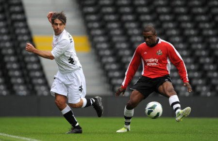 Soccer - Charity All Star Match - Fulham v Sealand - Craven Cottage