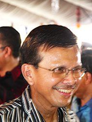Hot seats in GE13 ablaze with attention