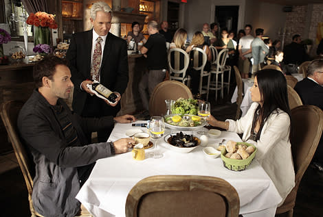 'Elementary' episode 'The Rat Race' recap: The truth will set you free