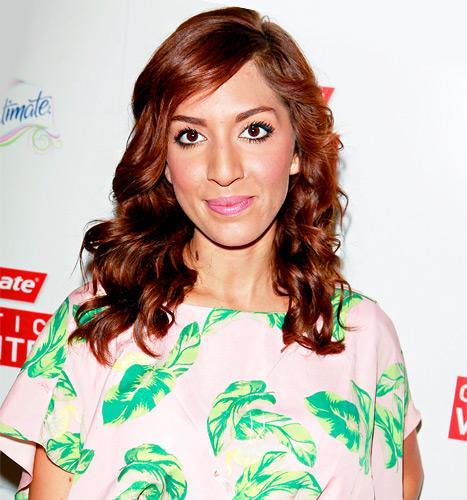 "Farrah Abraham Disses Catelynn Lowell: ""I Know What Jealousy Looks Like"""