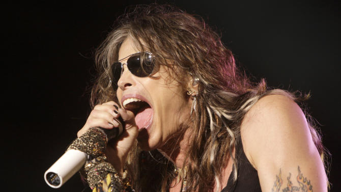 APNewsBreak: Steven Tyler to testify in Hawaii