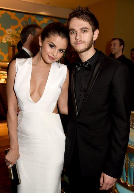 Did Selena Gomez Just Confirm Romance With New Guy?