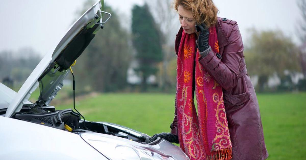 5 Mistakes You're Making with Your Car
