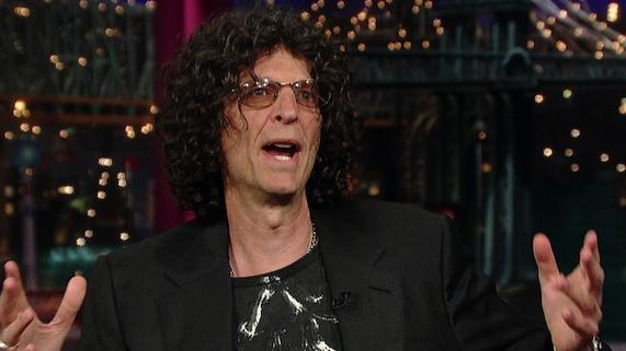 Howard Stern Mocks Parents Group, 'American Idol,' Says Ex-NBC Boss Is Dead (But He Isn't)