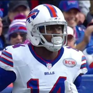 NFL NOW: How good can Sammy Watkins be?