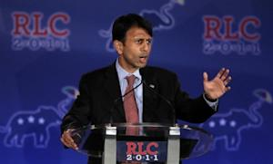"""Louisiana Gov. Bobby Jindalchided his party this week for protecting the rich and """"their toys."""""""