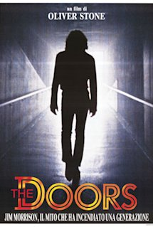 Poster of The Doors