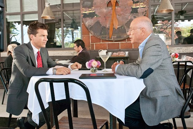 The Change Up Universal Pictures 2011 Jason Bateman Alan Arkin