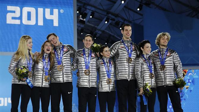 Jason Brown hopes to skate in 2 more Olympics