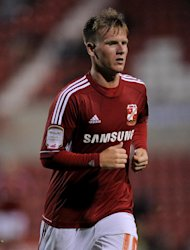 Matt Ritchie has extended his stay at the County Ground