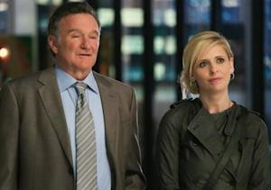 Are You Nuts About CBS' The Crazy Ones?