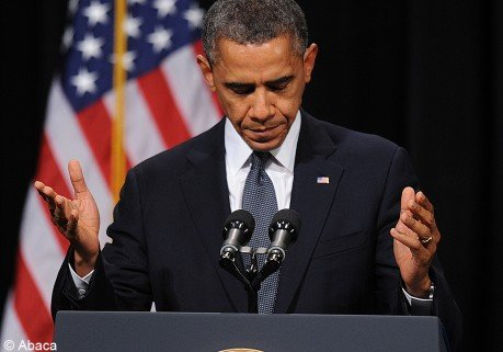 Newtown : Barack Obama veut empcher de nouvelles tragdies