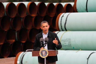 9 questions about the Keystone XL pipeline debate you were too embarrassed to ask